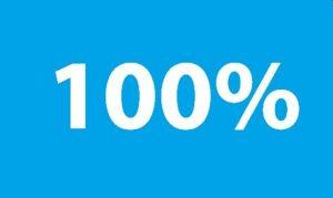 100% nettikasinobonukset