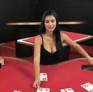 Blackjack nettikasino